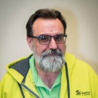 Dan Laabs - ReStore Manager